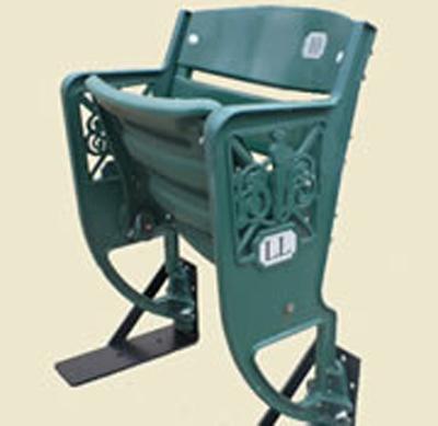 Camden Yards 505 Riser-Mount Seat