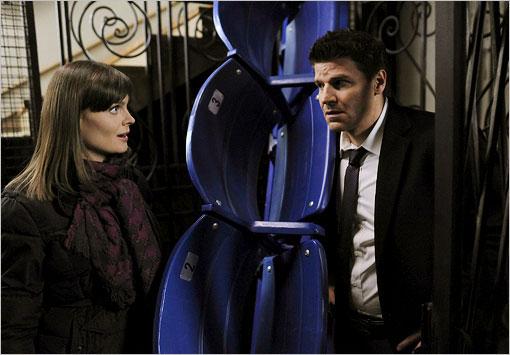 Vet Stadium Seats Appear In Bones Episode