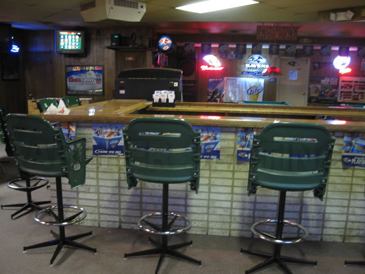The Pinewood Inn in Elkton, MD, Uses Archer STADIA Seats