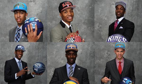 Poll: NBA Rookies