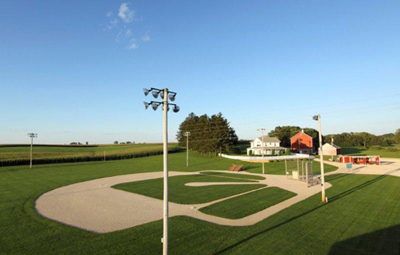 'Field of Dreams' to become youth sports complex