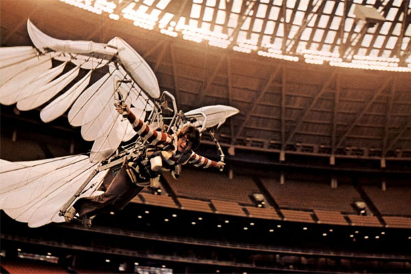 12 Memorable Events In Astrodome History