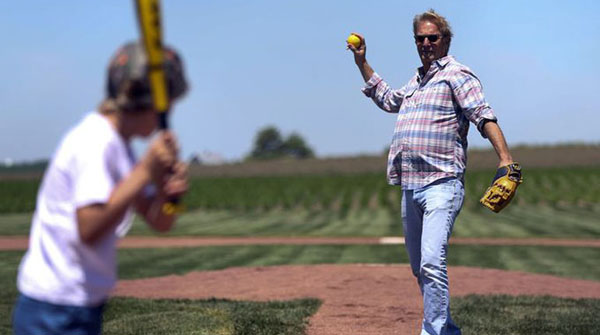 25th Anniversary of 'Field of Dreams' celebrated in Iowa