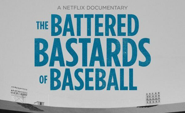 'The Battered Bastards of Baseball' documentary available on Netflix