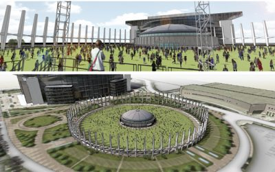 New Astrodome proposal would replace dome with park