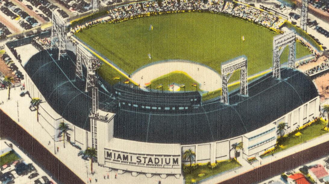 Film explores history of Miami Stadium