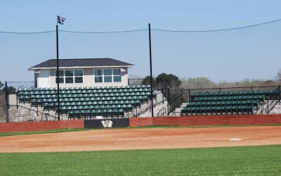 Winfield High School, Alabama