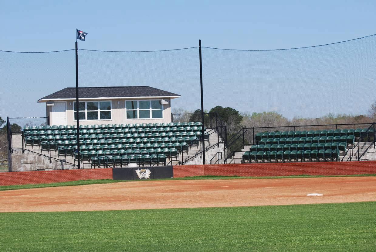 Winfield High School, Alabama