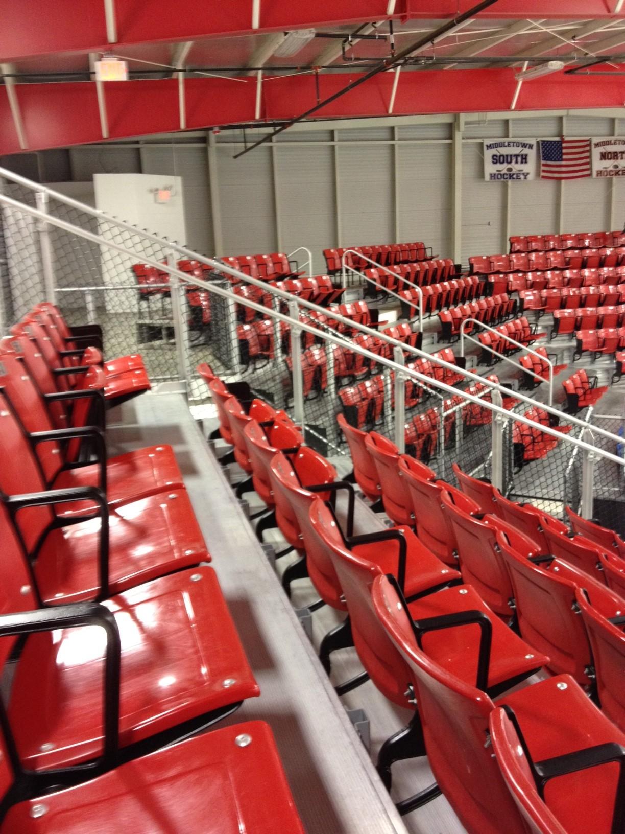 Middletown Hockey Rink