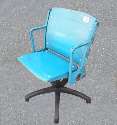 Stadia Rolling Office Chair AFTER
