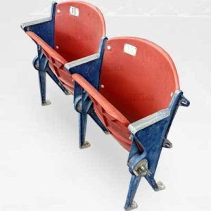 New York Giants Stadium Seat, double seat