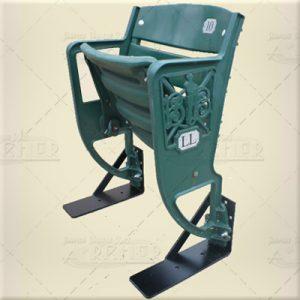 Camden Yards Seat Builder