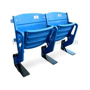 Veterans Stadium Seat Builder
