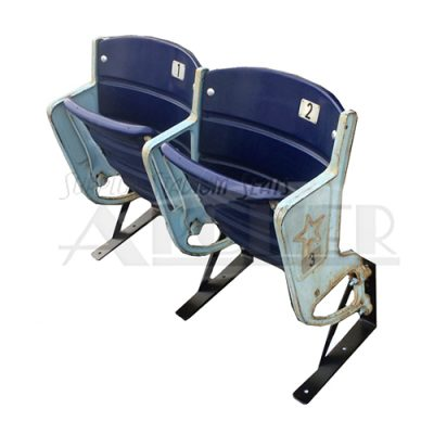 Dallas Cowboys Two Logo Pair without wood feet