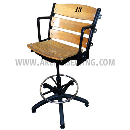 Stadia Barstool Office Chair Builder
