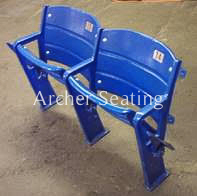 Veteran Stadium Seat-Double