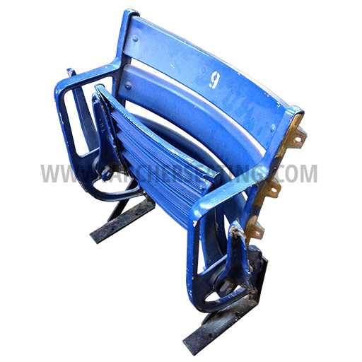 Metal Stadium Seats : Collectible stadium seats archer seating find your