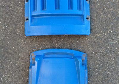 Blue Seat Plastics