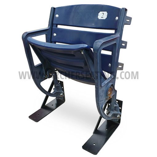 Generic Navy Blue Seat