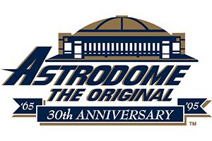 Astrodome Stadium Brackets