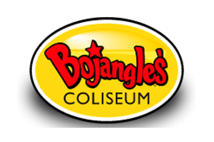 Bojangle's Coliseum Brackets