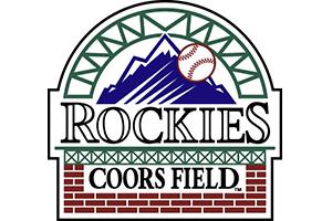 Coors Field Brackets