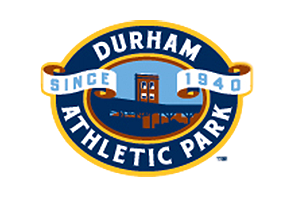 Durham Athletic Park Brackets