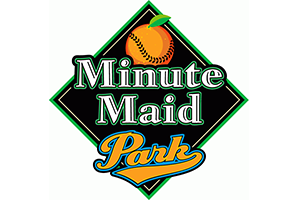 Minute Maid Park Brackets