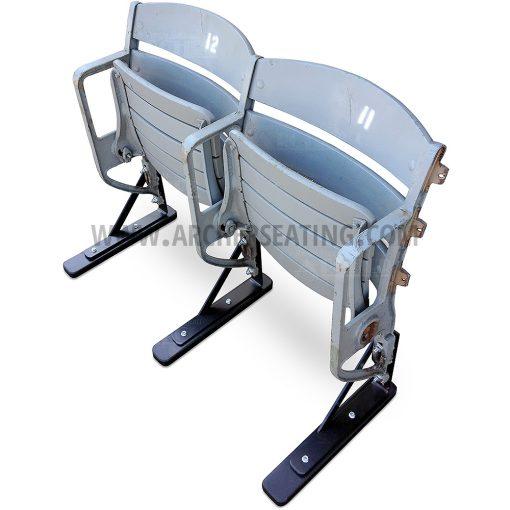 Baltimore Memorial Double Stadium Seat