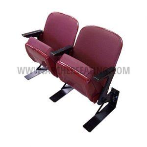 Philadelphia Spectrum Double Stadium Seat