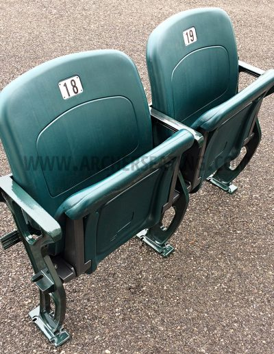 Philadelphia Eagles Financial Field Replica Seats