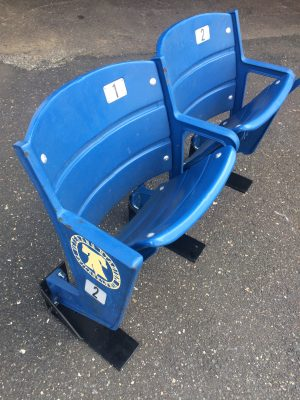 Veterans Stadium Philadelphia seat Vet Seats