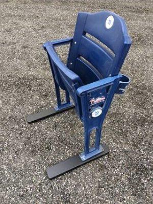 Phillies Citizens Bank Park CBP Stadium seats