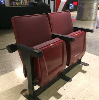 Sixers Flyers Wells Fargo Stadium Seats