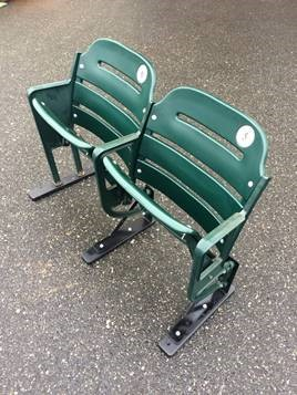 MMP Minute Maid seat feet bracket stands