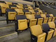 TD Boston Garden seats