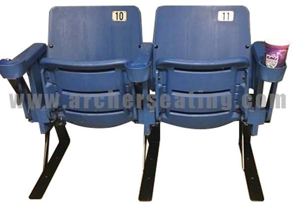 A Durham Bulls seat on Emperor Brackets
