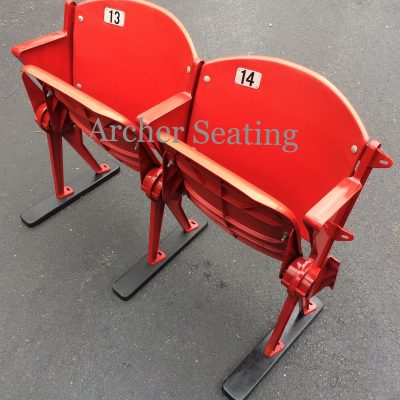 Buffalo Bills stadium seats