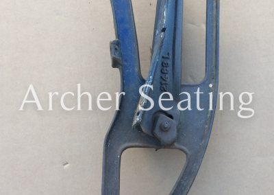 American Seating 3550 Casting with Springs