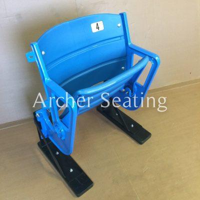 Yankee Stadium Upper Deck Seat