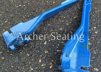 American Seating seat pivot arms modern type 22