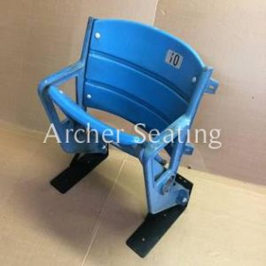 Yankee Stadium Seat Original Paint