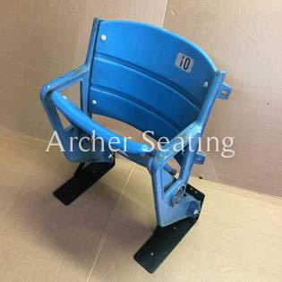 Yankee Stadium Seat Original Paint