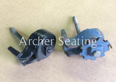 American Seating Springs