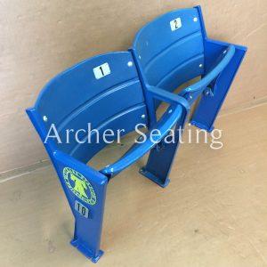 Veterans Stadium Special Commemorative Single Seat